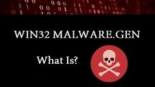 Win32 Malware.Gen
