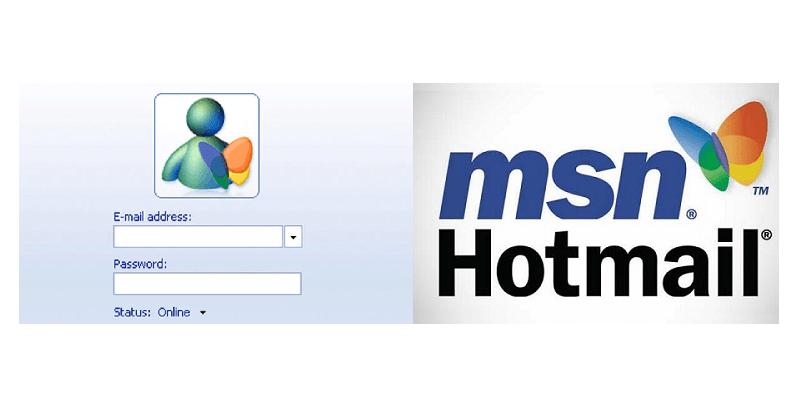 How do I log into MSN Messenger & Hotmail? | TechnoHacks.net