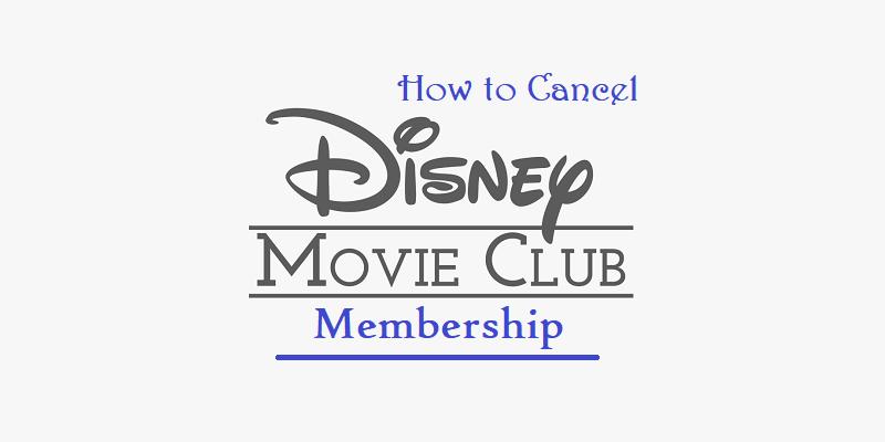 Disney Movie Club Membership