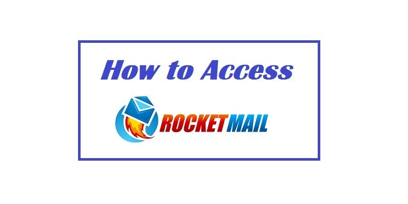 Access a RocketMail Account