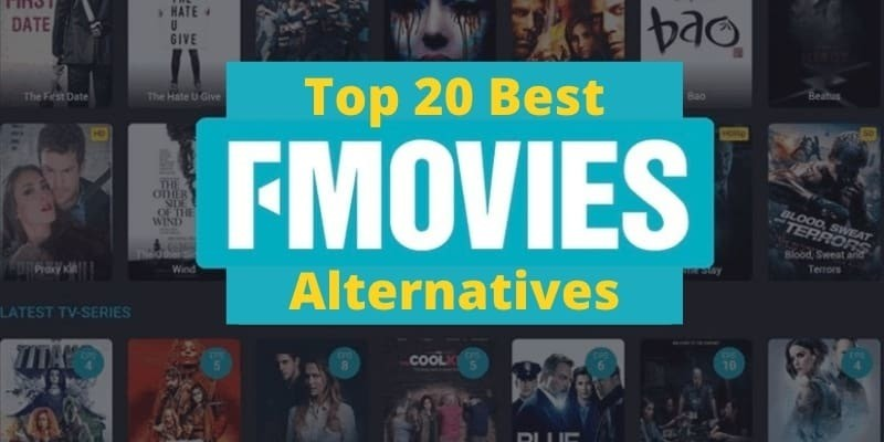 Best FMovies Alternatives