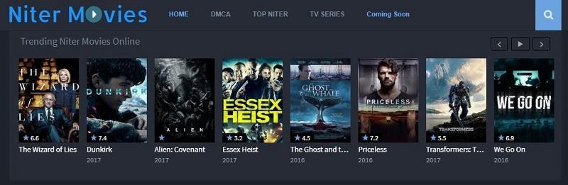 Niter-Movies